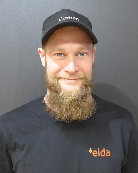 Jonas Hultberg